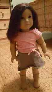 American Girl truly me doll #25 old outfit