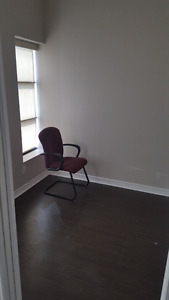Office space available for rent in Mississauga