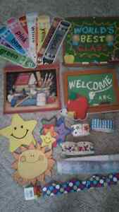 Bulletin Board Sets/Items for a Teacher Belleville Belleville Area image 2