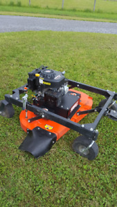 Tow Behind Mower   Kijiji in Ontario  - Buy, Sell & Save with