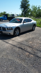 SUPER OCCASION  DODGE CHARGER  2008 130000KM