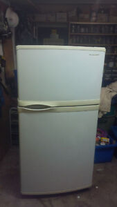 Kitchenaid Fridge