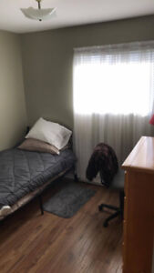 Room for rent for July 1st