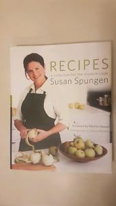 Susan Spungen Cookbook