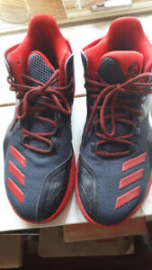 Men size 11 Red Boxing Shoes