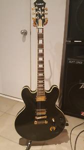 Epiphone Lucille