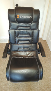 XRocker Gaming Chair - Great Condition