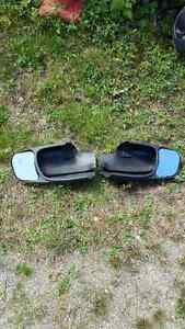 99-06 GM/CHEVY towing mirrors