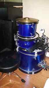 Jr drum kit