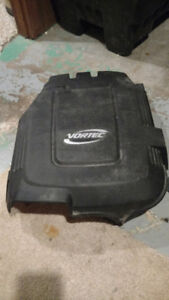 2007-2013 Chevy / GMC engine cover