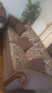13pieces(2 sofa, dining table, TV table, pc tab...