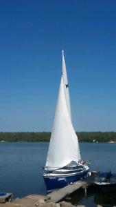 Macgregor sailboat for sale