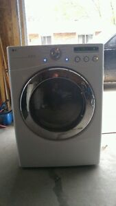 LG Front Load Electric Dryer For Sale