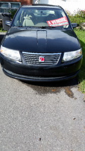 Saturn Ion Berlin 2007  for sale