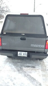2007 Mazda Autre Fourgonnette, fourgon