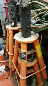 Jack Stands 10 Ton
