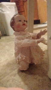 Old dolls?