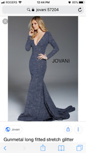 Jovani Evening Gown