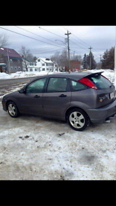 07 focus for sale or trade