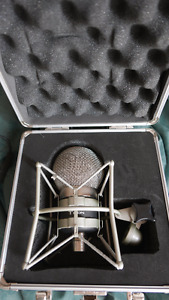 Trion 7000 mic