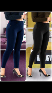 Women plus size leggings