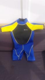 Swimwear for 5-6y old boy