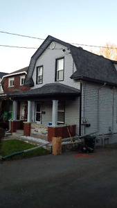 Large 3BR Appt in the Glebe - !!BOOK YOUR SHOWINGS!!