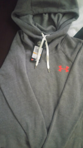 Under armour hoodie***NWT***