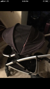 Phil & Teds stroller with 2nd seat option