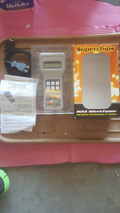 SUPERCHIPS MAX Microtuner for DURAMAX