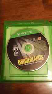 Borderlands Handsome Collection Xbox One Oakville / Halton Region Toronto (GTA) image 2
