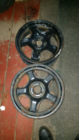 Dacia/Renault wheels