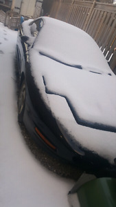 Looking to trade one of my cars for car or sled