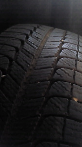 17 winter tires