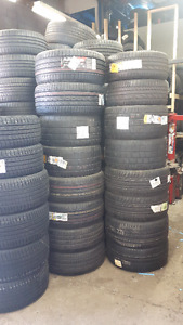"CLEARANCE SALE OLD STOCK NAME BRAND TIRES 16""-21"""
