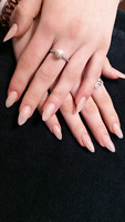 Shellac/gel nails