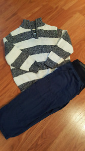 Boys fall 3t outfit