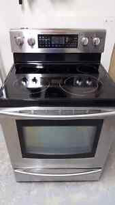 Samsung oven West Island Greater Montréal image 4