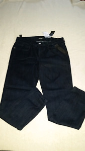 Brand new with tags bebe jeans with jewels / bling
