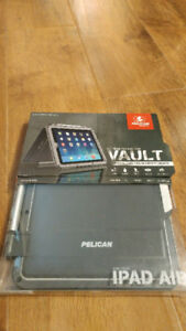 Pelican Ipad Air Vault