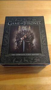 Game of Thrones Season 1 - Blu-ray
