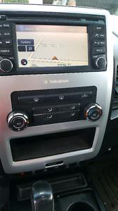 Nissan Titan Pro 4x