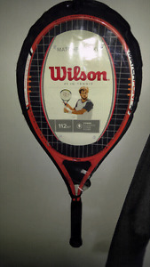 Tennis racket (pair)