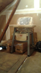 Little Tykes High Chair For Sale