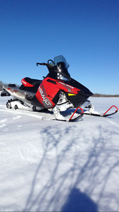 SWITCHBACK ASSAULT 800 ES/REVERSE Access Incl. $8900 OBO