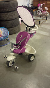 Girls Trike For Sale