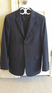 Black Suit perfect for Grad/Wedding etc