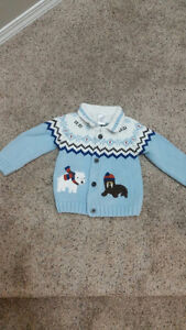 Gymboree Sweater in 18-24 Month Size - $10