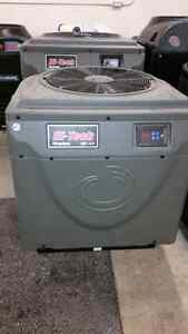 Swimming pool heat pumps/ heaters
