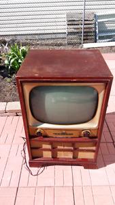 Télé année 1950